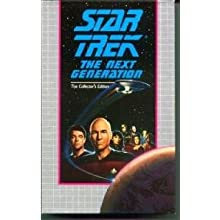 Star Trek the Next Generation Collectors Edition: The Hunted and the High Ground (1990)