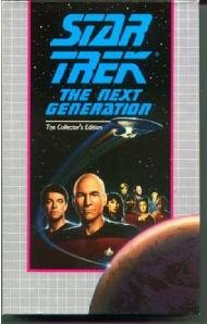 Star Trek the Next Generation Collectors Edition: Survivors & Who Watches the Watchers