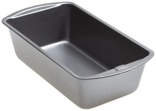 Good Cook 04026 4026 Loaf Pan 9 x 5 Inch no