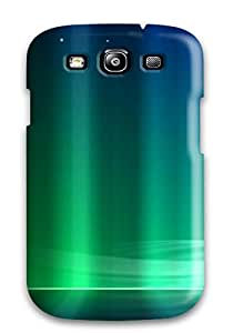 Hot Tpu Cover Case For Galaxy/ S3 Case Cover Skin - Awesome Windows8