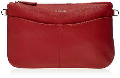 Valentine Women��s Tanneur up Ttv3a00 Red Pouches Make Le E5qB8n18