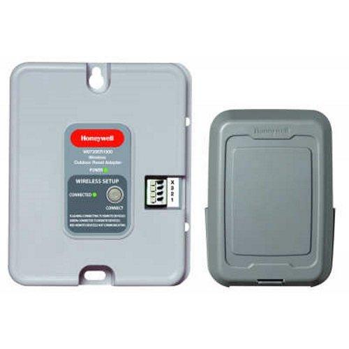 Honeywell W8735Y1000 Wireless Aquareset Kit