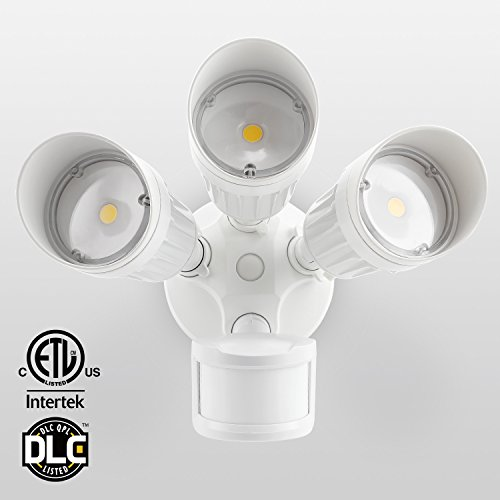 Outdoor Lamp With Motion Sensor - 4