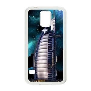 Samsung Galaxy S5 Phone Case Burj Al-Arab AL389626