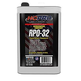 Amazon.com: HCPRO RPO-32 Aceite de lubricante de ...