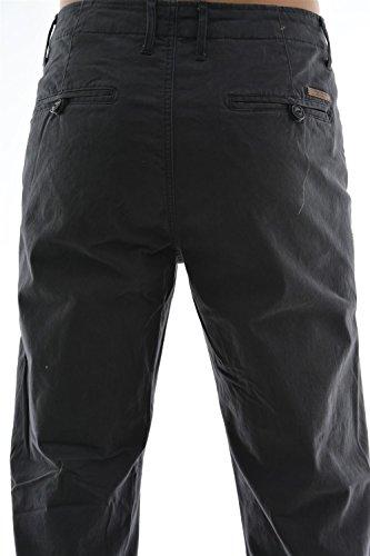 pantalons petrol industries tro557 trouser gris