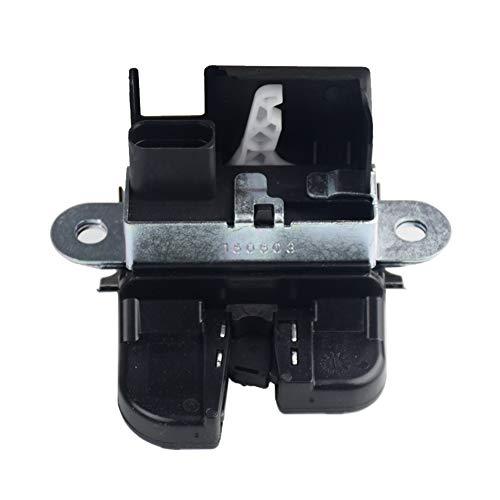 Cerradura trasera para maletero 1K6827505E 1T0827505H para Volkswagen Golf MK5 GTI MK6 Tiguan para Seat Leon