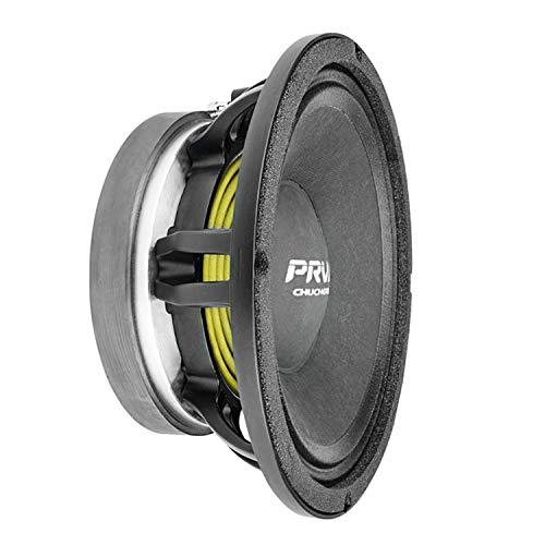 Single PRV AUDIO 10CHUCHERO 10 Mid Range 8 ohms Pro Audio Speaker 98.5dB 350 Watts RMS 3 VC