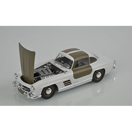 surtido Tamiya 1 unidad 1//24 Coche en miniatura Mercedes Benz 300SL