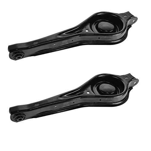 2 Set Control Arm Lower Rearward Left or Right Rear for 02-08 Jaguar X-Type C2S24713 by RPG