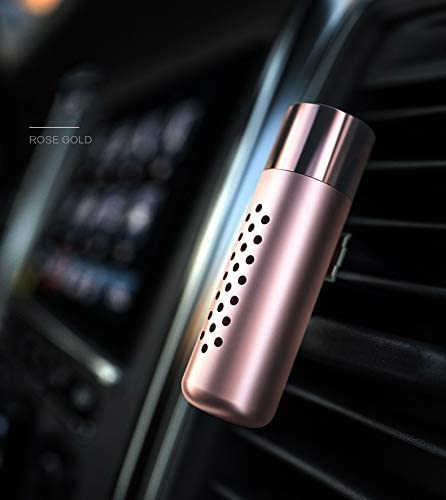 Ambientadores para coche Mini fragancia dispensa purificador de ...