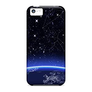 Special Design Back Terre Galaxy Phone Case Cover For Iphone 5c
