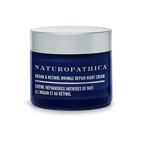 Naturopathica Argan and Retinol Wrinkle Repair Night Cream