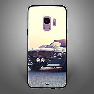 Samsung Galaxy S9 Custom Muscle