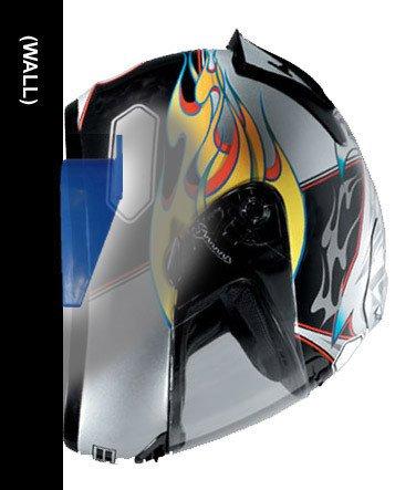 Motorcycle Helmet Rack Amazon Com