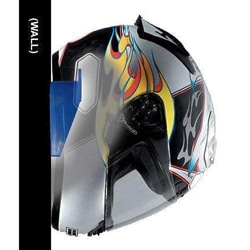 Helmet Hitch   Helmet And Cord Storage (Black)