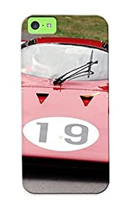 Hot 036427a4765 1969 Ferrari 312p Berlinea Race Racing Tpu Case Cover Series Compatible With ipod touch4