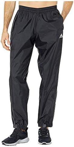 メンズ ボトムス・パンツ Core18 Rain Pants Black/White サイズLGx32 [並行輸入品]