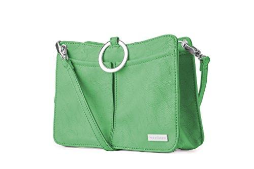 599bdccd05c57a Pouchee Plus Deluxe Women's Handbag Insert Purse Organizer - Buy ...