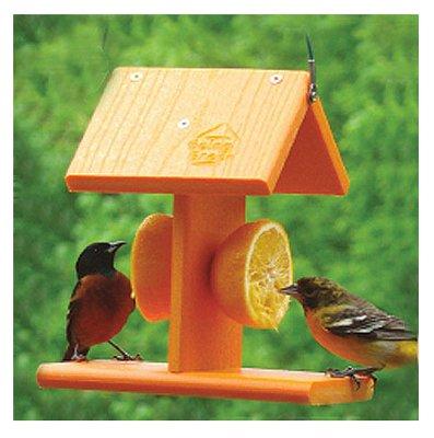 Audubon Naggo2 Going Green Oriole Bird Feeder ()