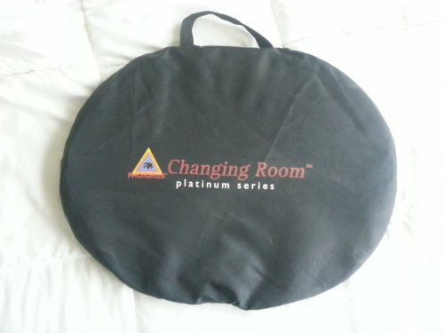 Photoflex Changing Room, Light Tight Film Changing Tent. by Photoflex