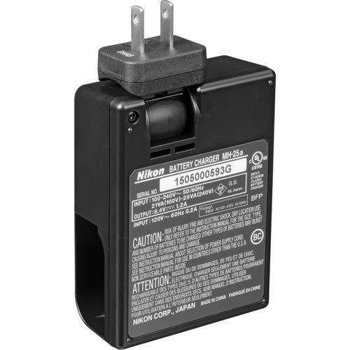 MH-25a Battery Charger (repl.)