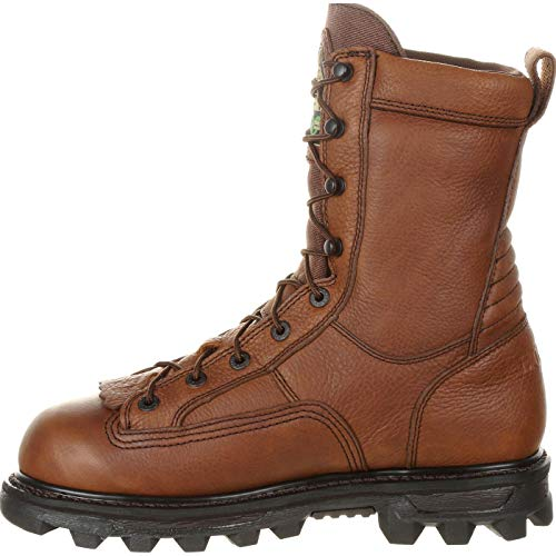 Pictures of Rocky Men's FQ0009234 Mid Calf Boot FQ0009234 10.5 M 10.5 M US 4
