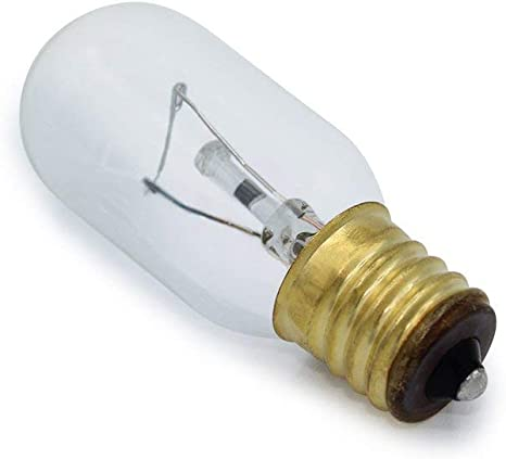 Replacement for Ge General Electric G.e 40a//34wm 130v Light Bulb by Technical Precision 2 Pack