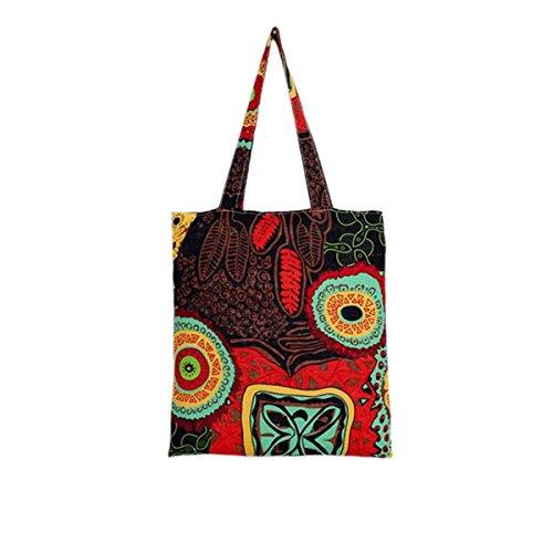 Amazon.com  Canvas Tote Bag Bohemian ASAPS (14.57 x 12.99inch)  Clothing 3d8c178930ddf