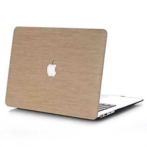 macbook air 13 wood case - 4