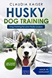 Husky Training: Dog Training for your Husky puppy