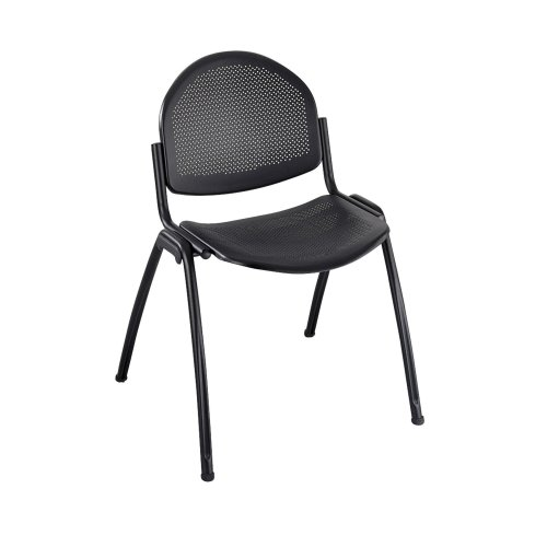 Safco Echo Stack Chair - 1