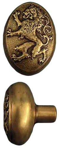 Victorian Antique Style Sargent Antwerp Lion Doorknob (ZLW-194K ...