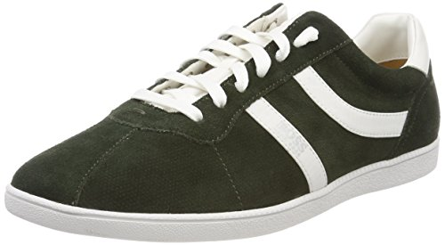 Tenn Orange Rumba Hombre Green para Verde 301 Boss sdpf Dark Zapatillas 1T7UqE1w