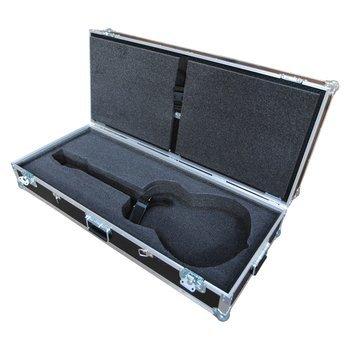 5b45148553a Custom Double Guitar Flight Case: Amazon.co.uk: Musical Instruments