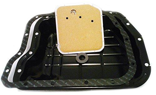 46re transmission filter - 5