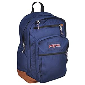 JanSport Cool Student Backpack (Navy)