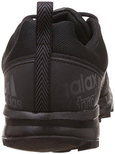 Scarpe Da Corsa Adidas Galaxy Trail - Aw16 Nere
