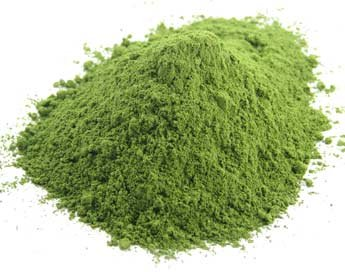 Farm Fresh YOUNG Spinach Powder product image