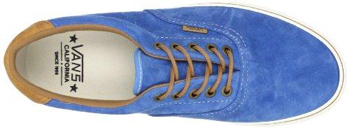 Vans ERA 59 CA - Zapatillas de deporte de piel para hombre Blue