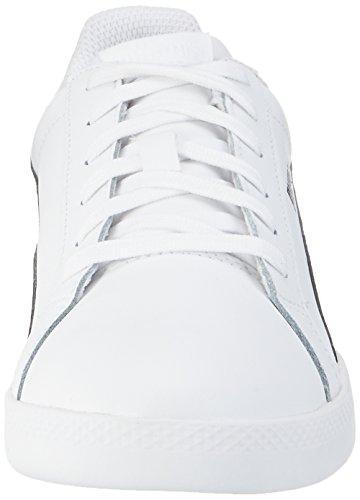 Puma Dame Smadre L Sneakers Weiß (hvid / Sort) b2mdd1Sxb