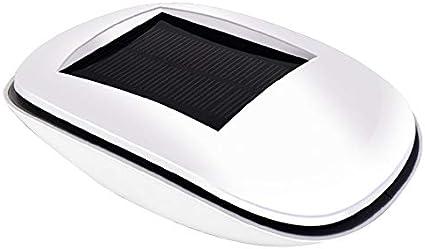 Amazon.es: Mazhar Purificador de Aire de Carga con energía Solar para Coche Ionizador de Aire para vehículos USB Ionizador de ozono de ozono Negativo Fresco Eliminador de olores - Blanco