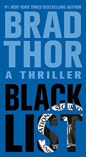 Black List: A Thriller (The Scot Harvath Series)