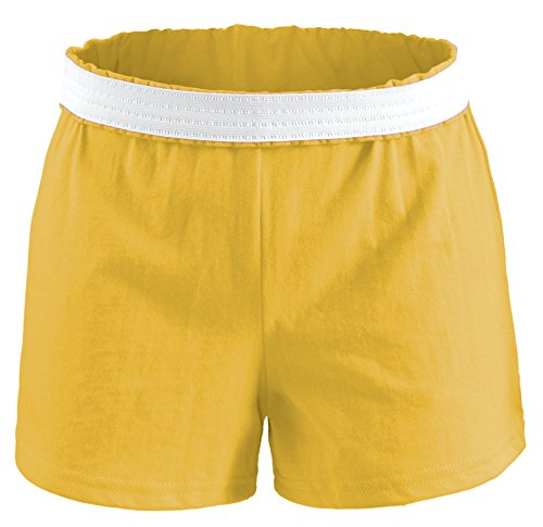 Novelty Soffe Short - 3