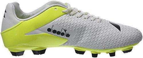 Footbal Sko C0008 Giallo tech Rb Diadora Lpu Menn Mw Hvit Nero Fluo bianco R nxwHxUC1qY