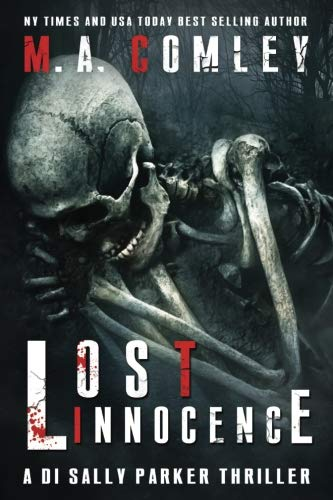Lost Innocence (DI Sally Parker Thriller) (Volume 5)