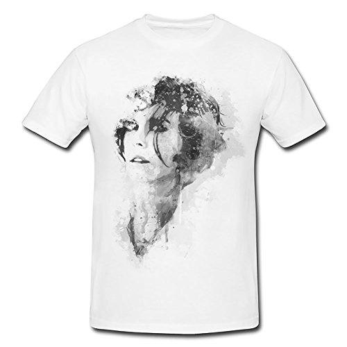 Nicole Kidman I T-Shirt Herren, Men mit stylischen Motiv von Paul Sinus