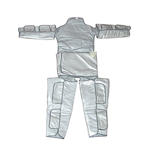 Gizmo Supply Infrared Sauna Suit by Gizmo Supply Co