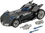 DC Comics Batman Missions: Missile Launcher Batmobile Vehicle