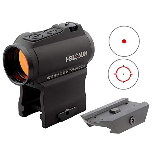 Buy who makes the best red dot sight